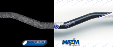 Maxm IsoGrid Technology